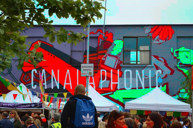 Canalaphonic 2016 Festival