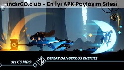 overdrive ninja apk