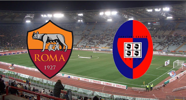 Roma vs Cagliari Full Match & Highlights 16 December 2017