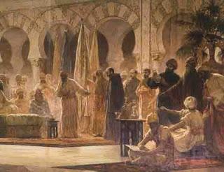 Pengertian Sejarah Peradaban Islam di Dunia Menurut Para Ahli Sejarah
