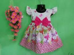 Model Dress Anak Perempuan Umur 1 Tahun Terbaru