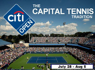 Citi Open 2018 Promo Codes