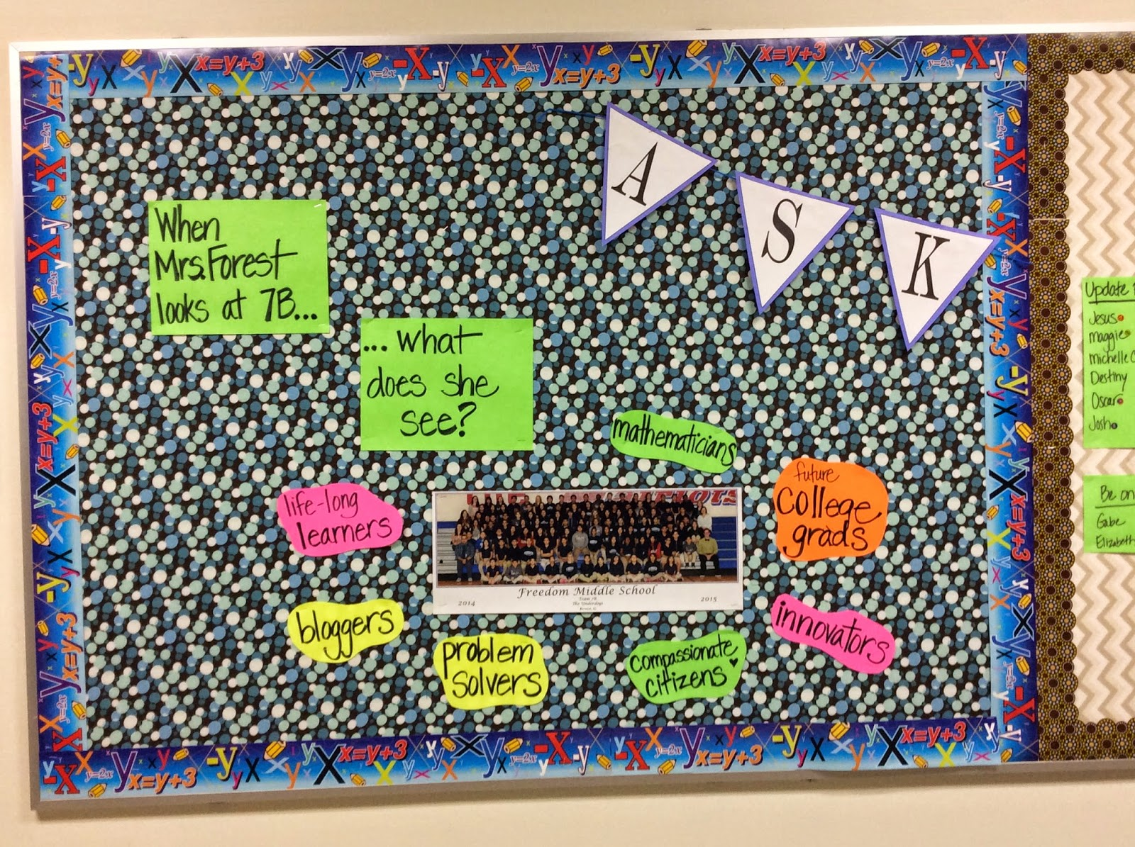 Diy Classroom Decorations Banners