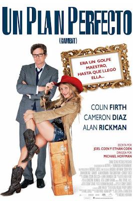 Gambit 2012 DVD R1 NTSC Latino