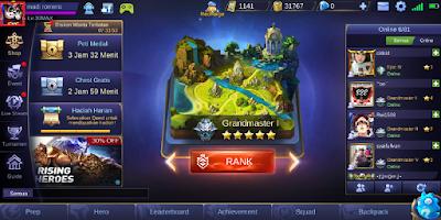 Cara Membuat Nickname Unik dan Aneh di Mobile Legends