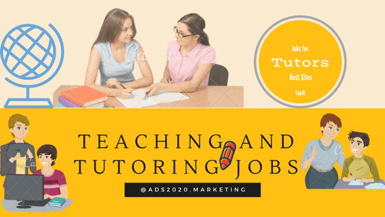 tutors jobs sites for tutoring online working from home-560x315
