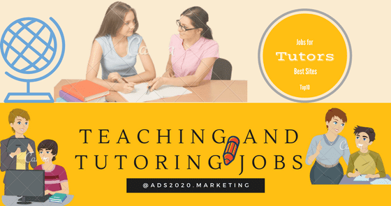 online tutoring employment Prospective students searching for online tutor: job description, salary and requirements found the following related articles, links, and information useful.