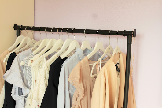 Fashion - Tips for your Closet
