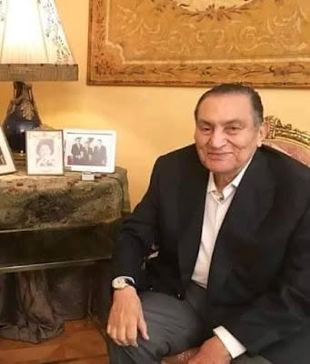 مبارك, ادمن اسف يا ريس, حبس ابنائه, يؤكد ثقته فى القضاء المصرى,