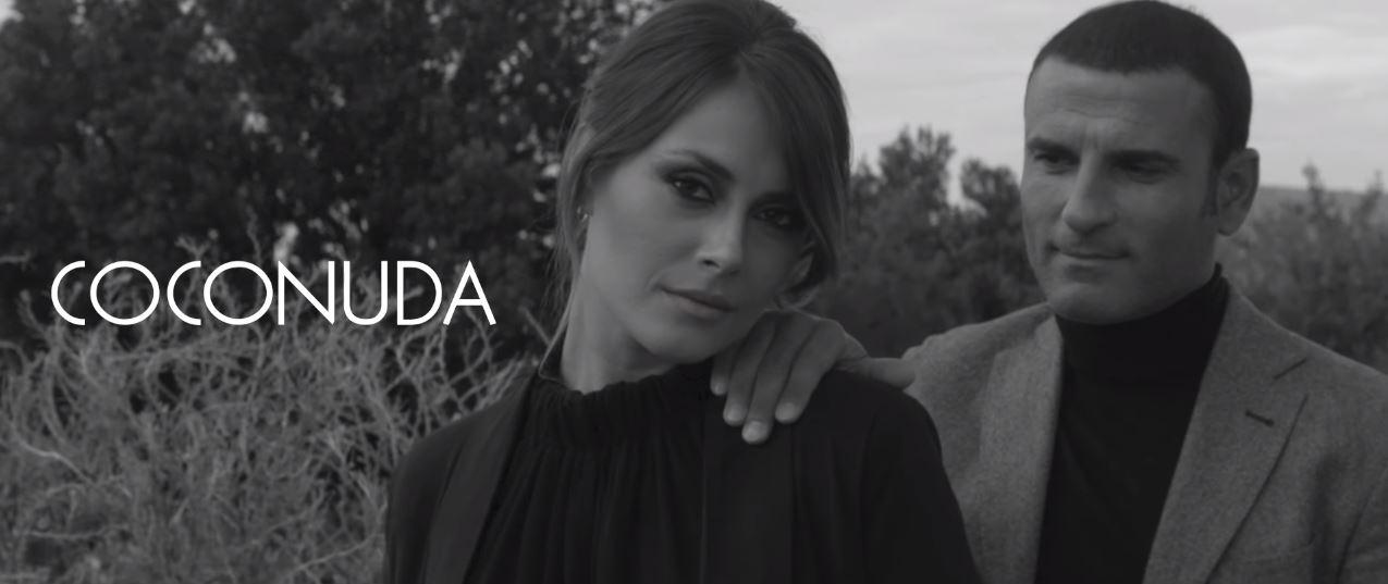 Canzone Coconuda pubblicità con Fatima Trotta e Sal da Vinci, Napoli come location