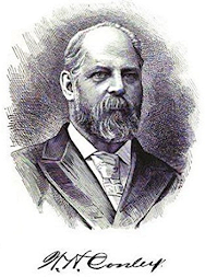 William H. Conley (1840 - 1897)