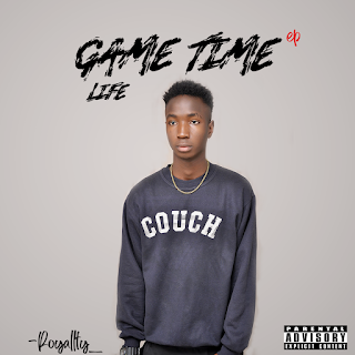 "Royallty - ""Game Time Life"" 
