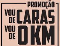 Promoção Vou de Caras Vou de Picanto 0KM