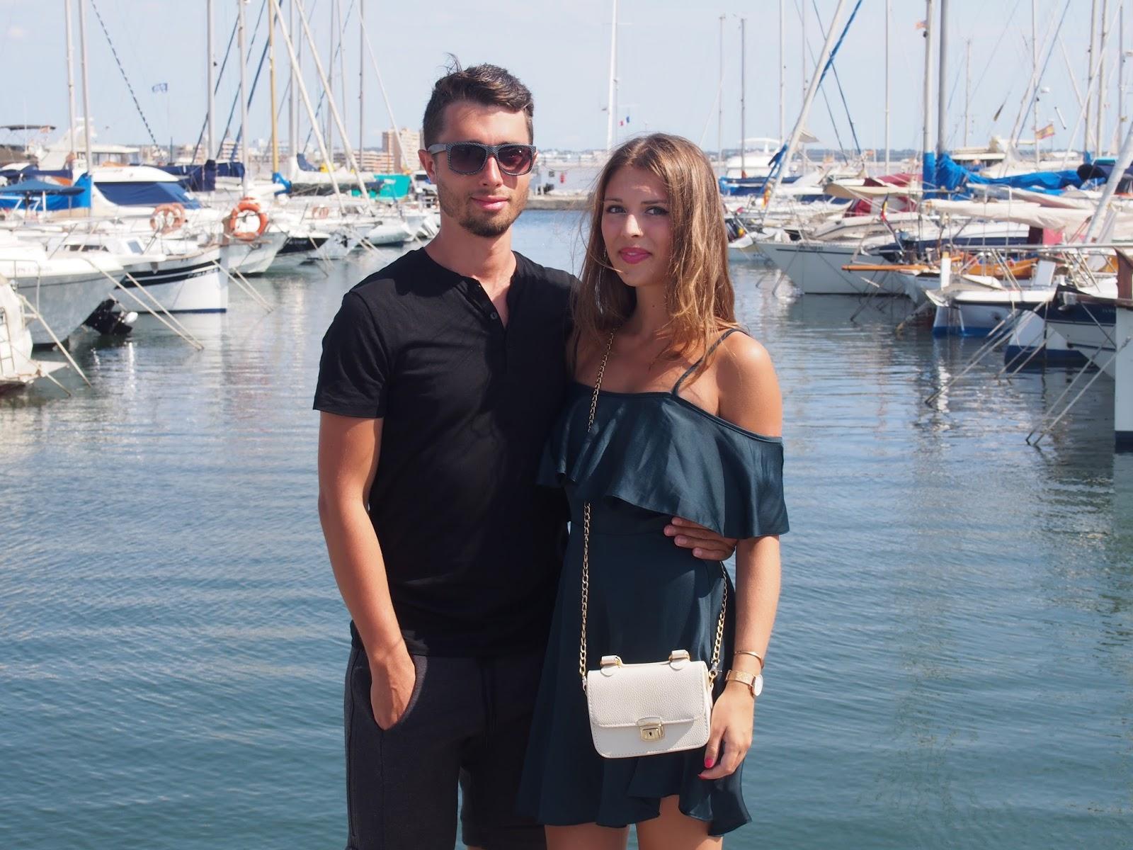 Port na Majorce