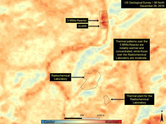 Coreia do Norte tem mais plutônio do que se pensava