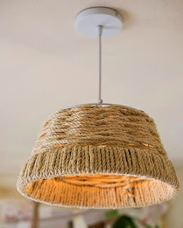 http://www.designsponge.com/2011/07/diy-project-woven-rope-pendant-lamp.html