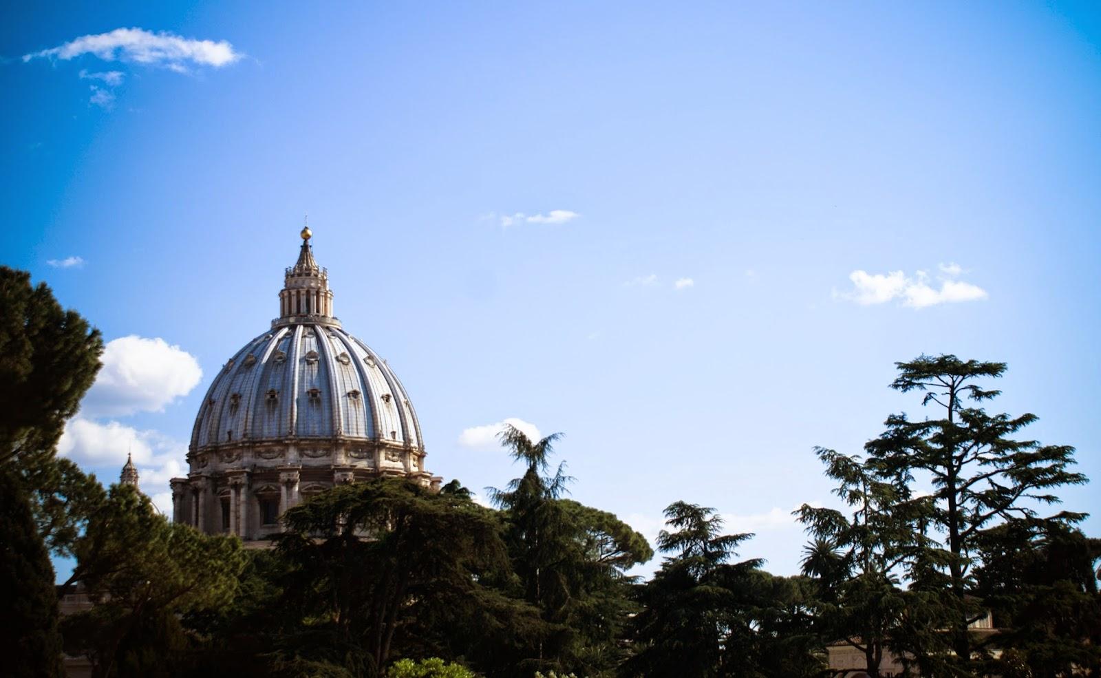 rome mai 2011