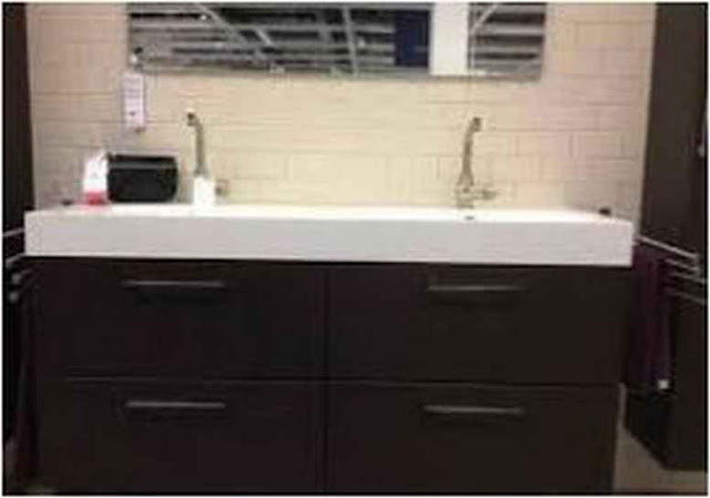 Bathroom Vanity Tops Ikea VT 1OK