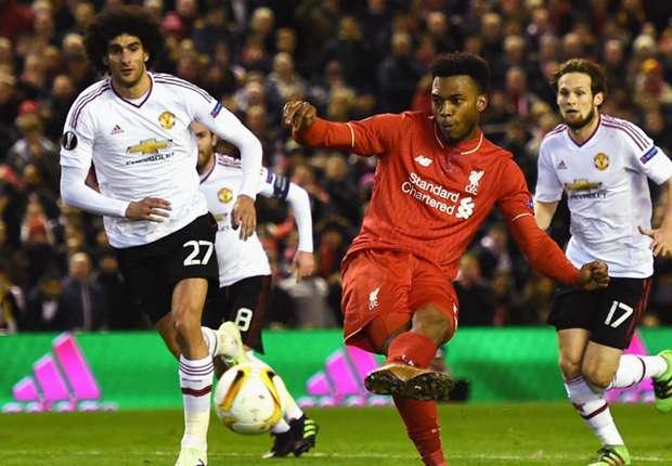PREDIKSI BOLA EURO - Laporan Pertandingan: Liverpool 2-0 Manchester United