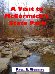 A Visit to McCormick's State Park