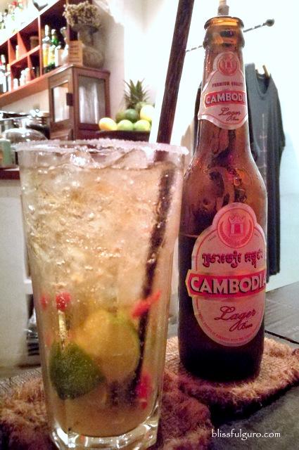 Bok Beer Cambodia