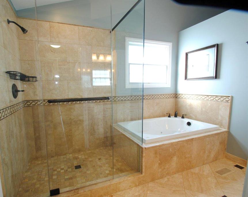 San Diego Bathroom Remodel Concept | Furniture Design Ideas