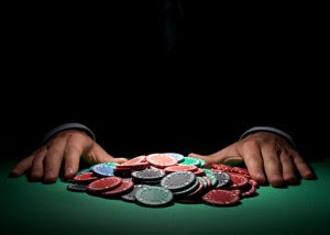 Meningkatkan Efisiensi Permainan Poker Online