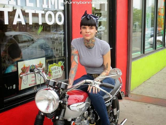 Tattoo Triumph