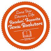 http://www.lonestarliterary.com/texas-readers--favorite-bookstores-061216.html