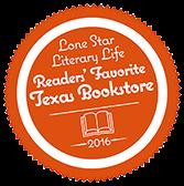 http://www.lonestarliterary.com/texas-readers--favorite-bookstores-061216.html