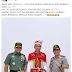 Polisi Akan Bekerja Sama Dengan Facebook Untuk Memburu Akun ' Indrisantika ' Yang Telah Menghina Presiden Jokowi