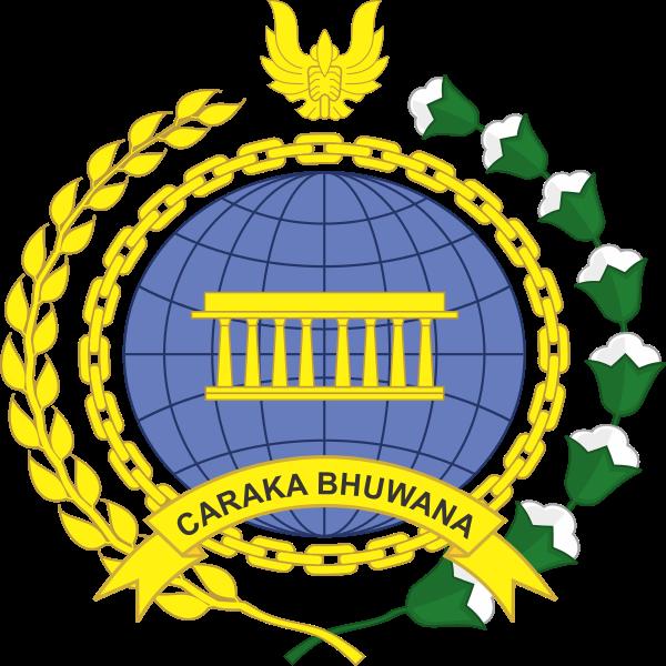 Logo Kementerian Luar Negeri Republik Indonesia