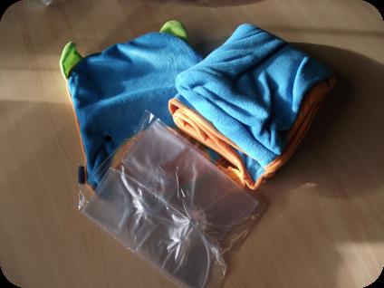 Trunki Travel Pillow Review