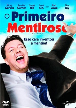 O Primeiro Mentiroso Torrent Download