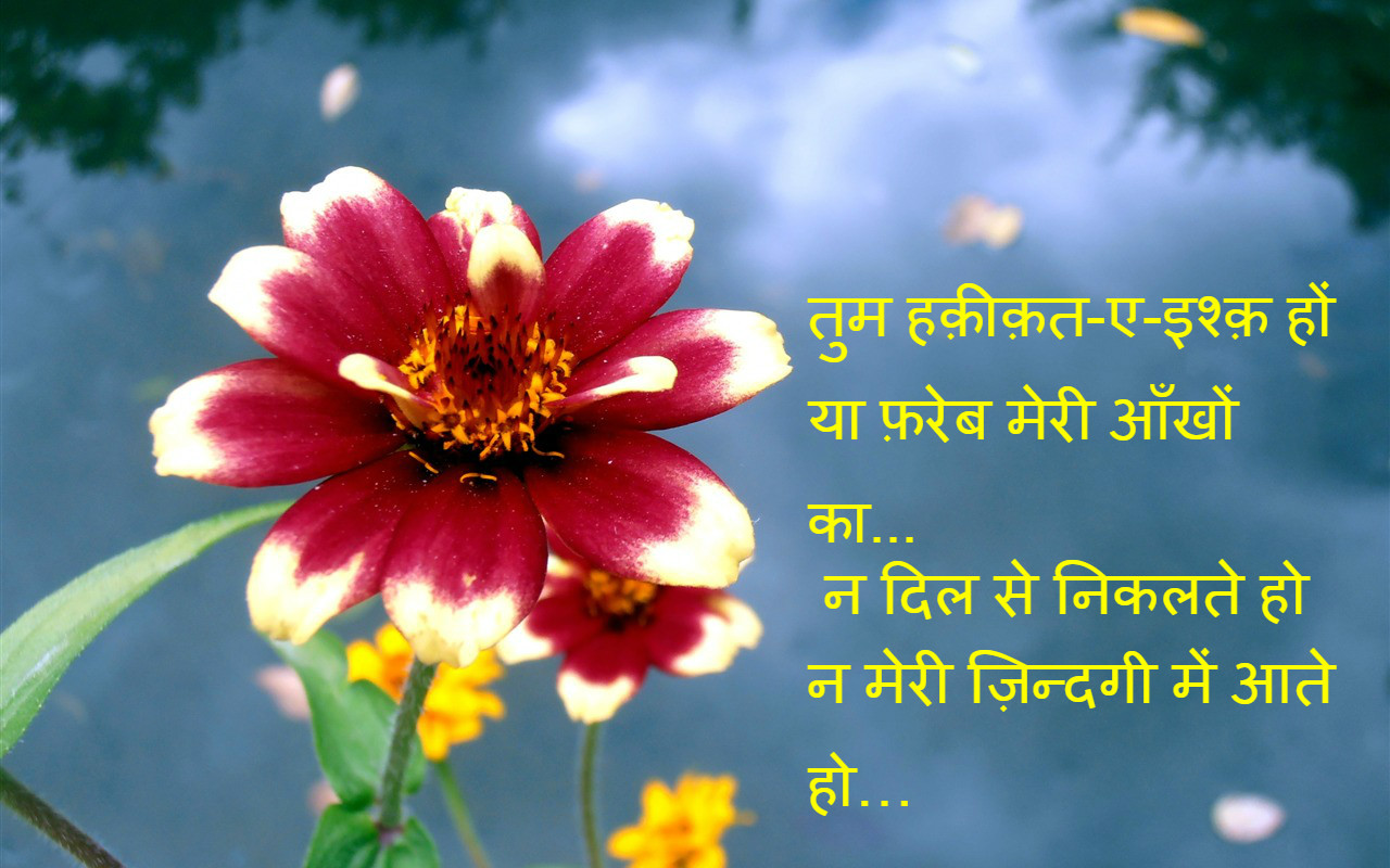 Top 25 Hindi Shayari Photos Quotes Wallpapers Latest Whatsapp