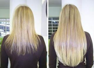 Le jus d'oignon pour faire pousser ses cheveux plus vite