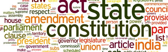 features constitution essay