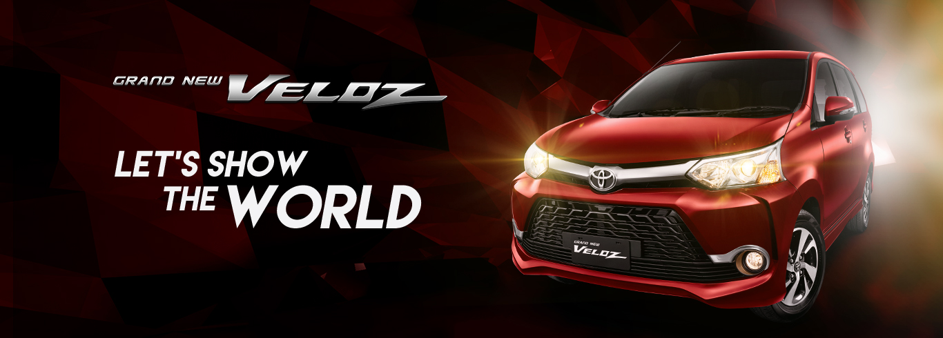 Katalog Grand New Avanza Toyota Yaris Trd Sportivo 2014 Veloz Harga Paket Kredit Dan Spesifikasi Hub 082234595071