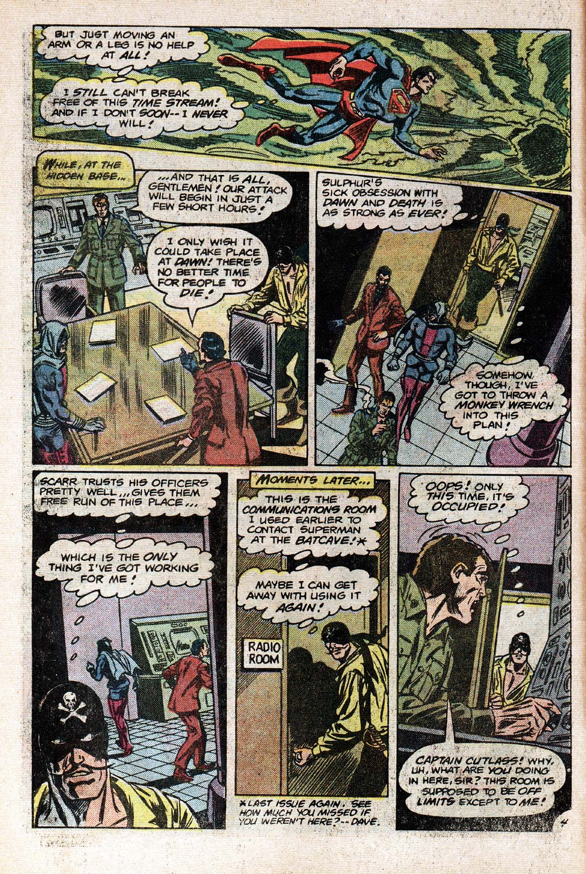 Read online World's Finest Comics comic -  Issue #281 - 5