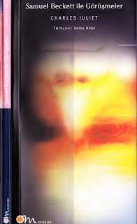 Charles Juliet - Samuel Beckett ile Görüşmeler