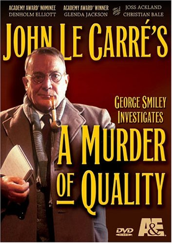 John Le Carre s A Murder of Quality movie
