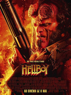 Hellboy Budget, Screens & Box Office Collection India, Overseas, WorldWide