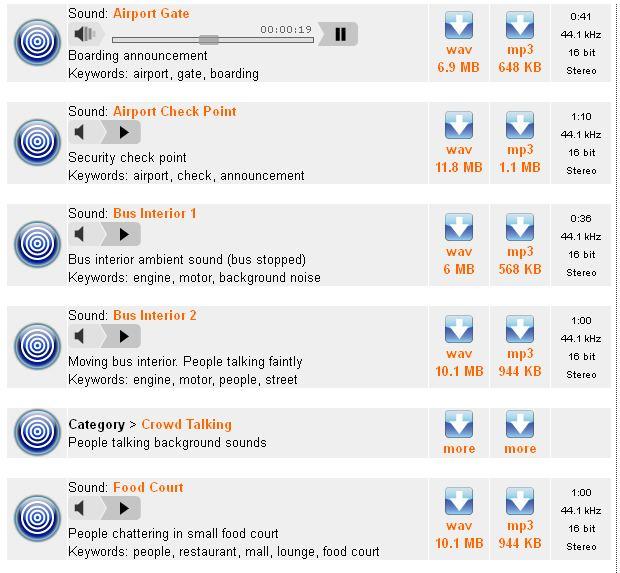 Daftar Website Sound Effect Populer - Suhendri Tips