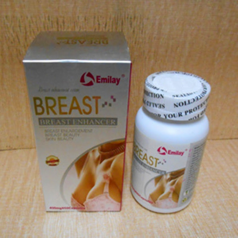 Emilay Breast Enhancement USA