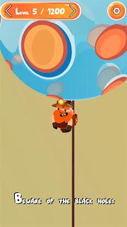 Game Jumping Miner Apk Terbaru