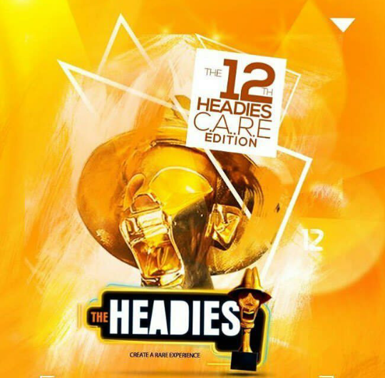TheHeadies: Praiz, Niniola, Davido, Olamide, Wizkid, Kiss Daniel And