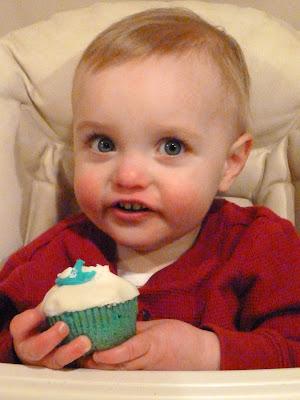 Kaleb2 Birthday Party for my son 22