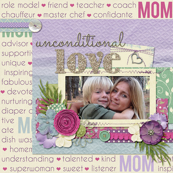 [1+Unconditional+Love]