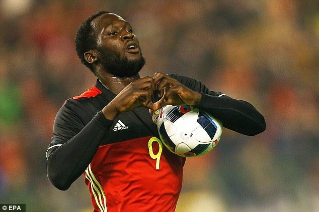 Lịch thi đấu Euro 2016, Lịch bóng đá Châu Âu - Lukaku cứu Bỉ
