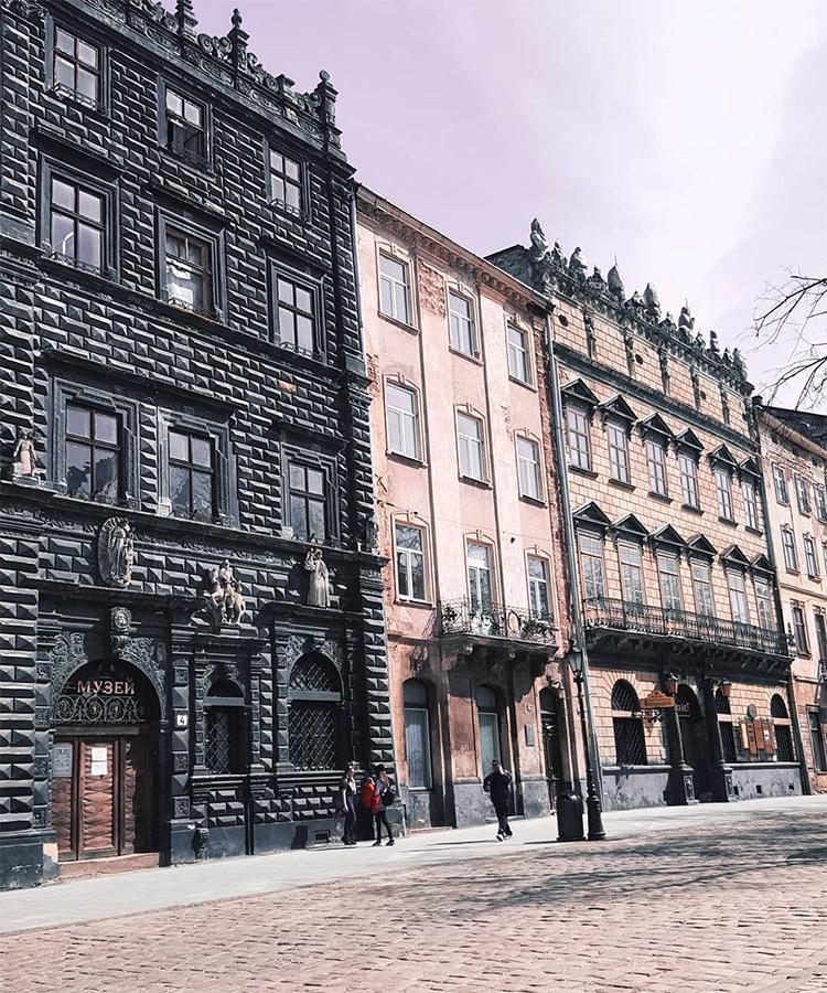 Czy warto jechać do Lwowa